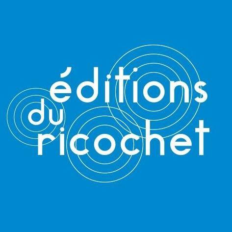 """Résultat de recherche d'images pour """"éditions du ricochet"""""""